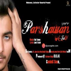 Parshawan-A Jay mp3