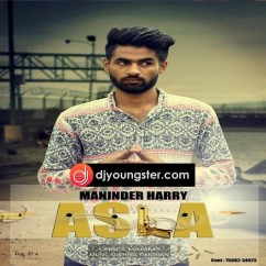 Maninder Harry all songs 2019