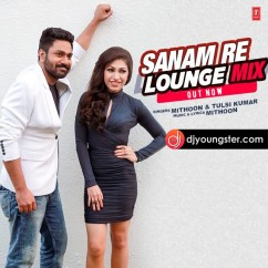 Sanam Re-Tulsi Kumar(Lounge Mix) mp3