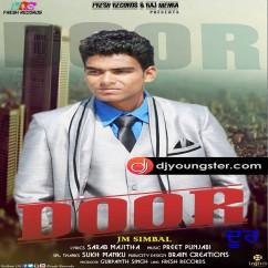 Door song download by JM Simbal