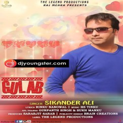 Sikander Ali all songs 2019