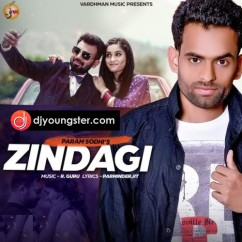 Zindagi song download by Param Sodhi