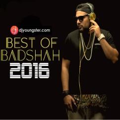 Aaj Raat Ka Scene-Badshah mp3