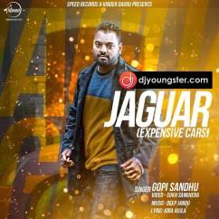 Jaguar Mehngiyan Cara song download by Gopi