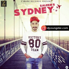 Sydney song download by Saleem