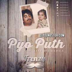 Pyo Puth Remix-Dj Frenzy mp3