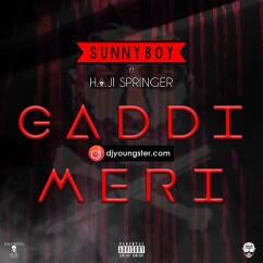 Gaddi Meri song download by Sunny Boy