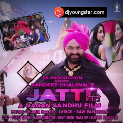 Jatti song download by Sandeep Dhaliwal
