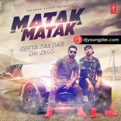 Matak Matak-Geeta Zaildar mp3
