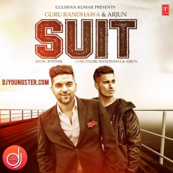 Suit-Guru Randhawa-Arjun mp3