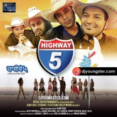 Ghungrale Wala song download by Labh Janjua