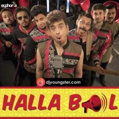 Halla Bol song download by Dr Palash Sen