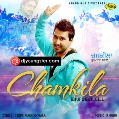 Chamkila song download by Bhupinder Gill