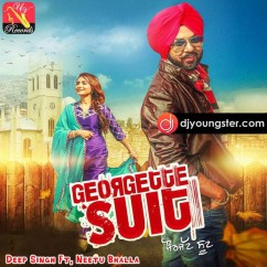 Georgette Suit song download by Neetu Bhalla