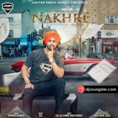 Nakhre song download by Ravinder Bhinder