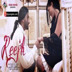 Reejh song download by Taj Dhillon