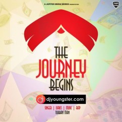 The Journey Begins song download by Turban Man