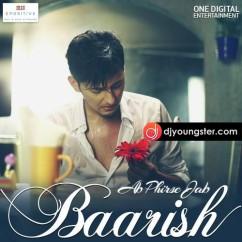 Ab Phirse Jab Baarish-Darshan Raval mp3