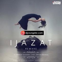 Ijazat song download by Jibreen Raheel
