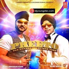 Preeto-Kuwar Virk-Kam Bhamra mp3