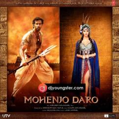 Mohenjo Mohenjo song download by A R Rehman