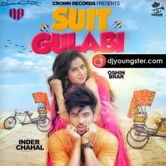 Suit Gulabi-Inder Chahal mp3