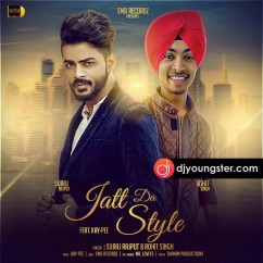 Jatt Da Style song download by Rohit Singh