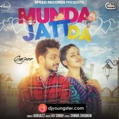 Munda Jatt Da song download by Gurjazz