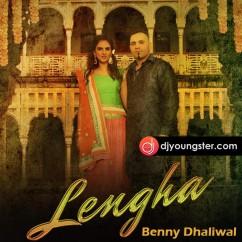 Lengha-Benny Dhaliwal mp3