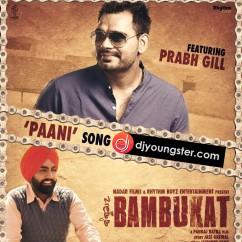 Langhe Paani-Prabh Gill(Bambukat) mp3