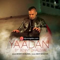 Yaadan-Benny Dhaliwal mp3