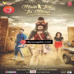 Main Teri Tu Mera song download by Roshan Prince