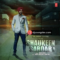 Shaukeen Sardar-Daljinder Sangha mp3