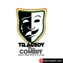 Tragedy Mein Comedy song download by Naezy