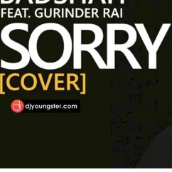 Sorry(Cover) song download by Gurinder Rai