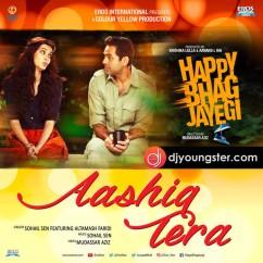 Aashiq Tera song download by Altamash Faridi
