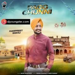 Pagg Vs Chunni song download by Harpreet Sidhu