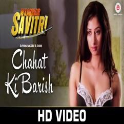 Chahat Ki Barish song download by Aanya