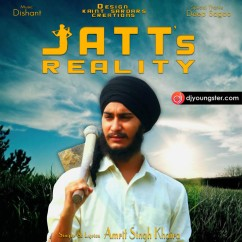 Jatts Reality song download by Amrit Singh Khaira