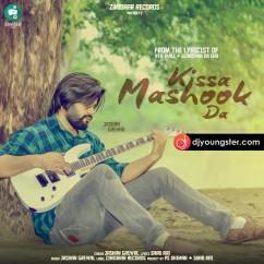 Kissa Mashook Da song download by Jashan Grewal