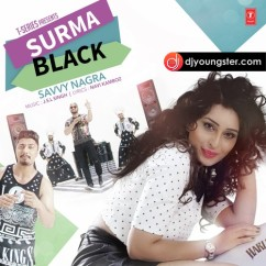 Surma Black-Savvy Nagra-JSL Singh mp3