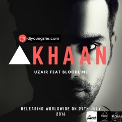 Akhan song download by Uzair