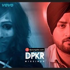 Daaru Pi Ke Roye song download by Mix Singh