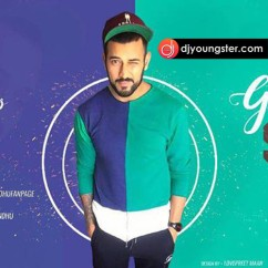 Edmonton(Live Show) song download by Garry Sandhu