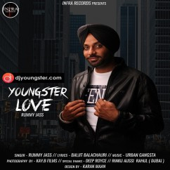 Youngster Love song download by Rummy Jass