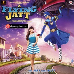 A Flying Jatt song download by Raftaar