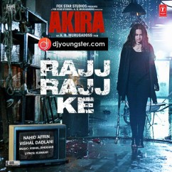 Rajj Rajj Ke song download by Sonakshi Sinha