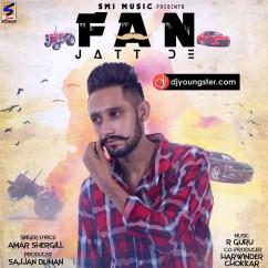 Fan Jatt De song download by Amar Shergill