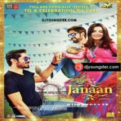 Janaan song download by Shreya Goshal