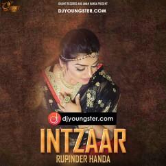 Intzaar-Rupinder Handa mp3